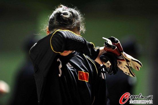 亚运印证中国女足亚洲二流论 奥运预选赛艰难