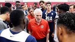 解读美国男篮迷你训练营:这次缺席会被除名吗?