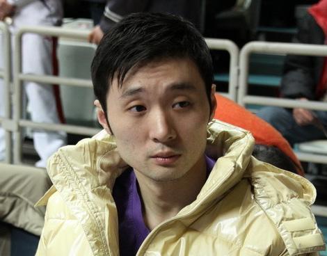 刘炜无暇顾及中国赛 10年前经历学会少说多做