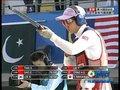 视频:射击女子多向飞碟决赛全程回顾