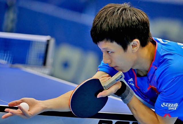 林高远4-0闫安夺冠 国乒奥地利赛获三项冠军