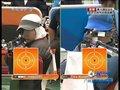 视频:女子十米气步枪第八枪 中国队暂列前三