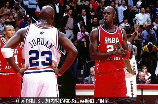 【江湖】NBA垃圾话 正在消亡的语言艺术