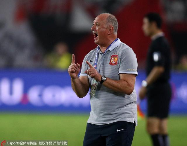 斯科拉里因评论足协获罪 下轮联赛或面临禁赛