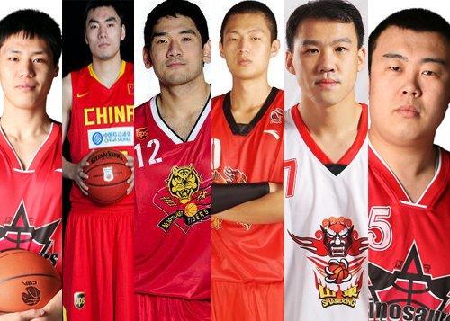 邓华德公布男篮裁员名单 辽宁4球员等7人落选