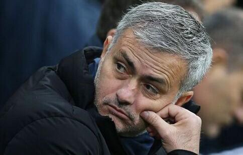 穆里尼奥私下接触梅西 展开攻势欲带到切尔西