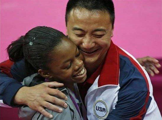 美国一街道以华人体操教练乔良命名