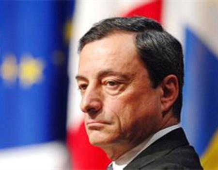 德拉基:其他政策应协同货币政策以降低通胀