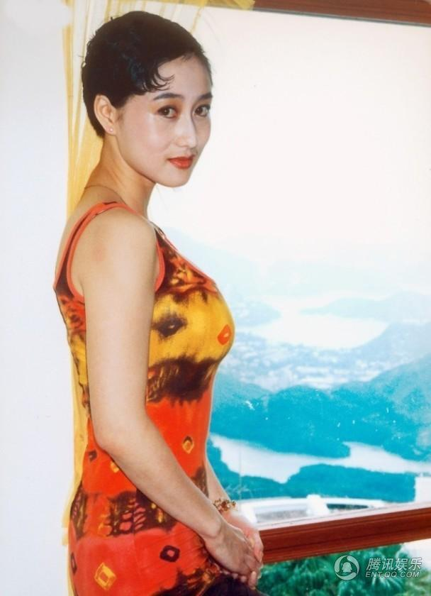 亚视停播 回顾亚洲小姐利智叶玉卿成经典