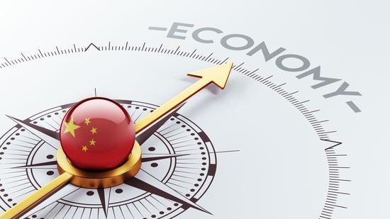 IMF:可能会再度上调中国2017年GDP增长预期