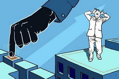 A股动荡中的机构投资者生存实录:四日步步皆惊心