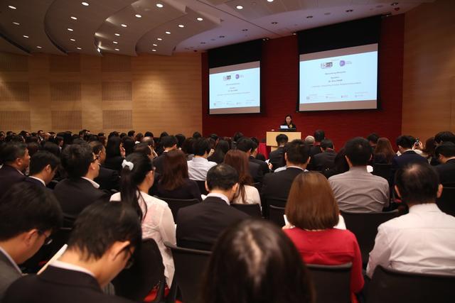 面朝内地 香港热议港股通时代投资者关系策略