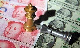 滕飞:美元贬值周期,人民币将升值多少?