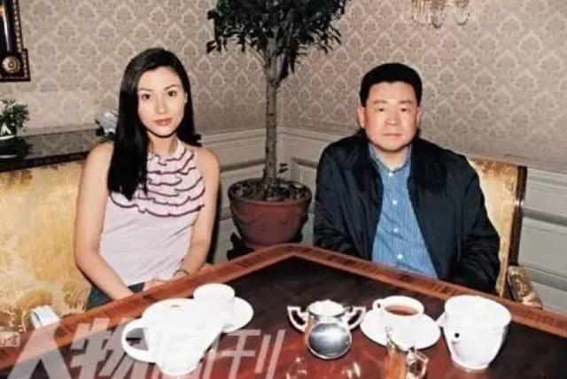 包养9个香港女星 买5亿钻石送女儿这个股神是谁?