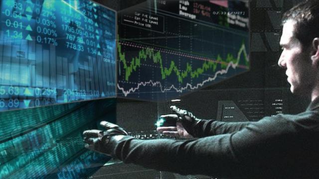 人工智能正在颠覆华尔街 高盛交易员已深受其害