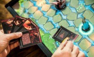 袁煜明 :财富新金矿?游戏产业的割裂与重构