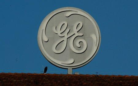 通用电气股价创近9年新低 今年以来已累跌逾26%