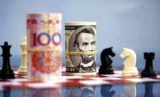 """滕飞:中美国债""""冰火两重天"""",人民币贬值压力上升?"""