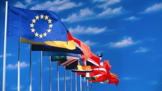 欧元区经济扩大复苏 法国表现数年来首超德国