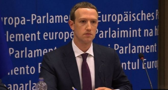 全球财经新闻头条:扎克伯格出席欧洲议会听证会