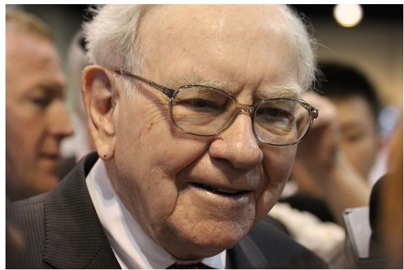 揭秘巴菲特持有的5大高收益股票 是否该买?(附股)