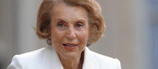 全球最富有女人欧莱雅继承人去世 享年94岁