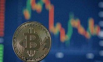 姜兆华:比特币疯涨狂跌 是炒作还是价值回归?