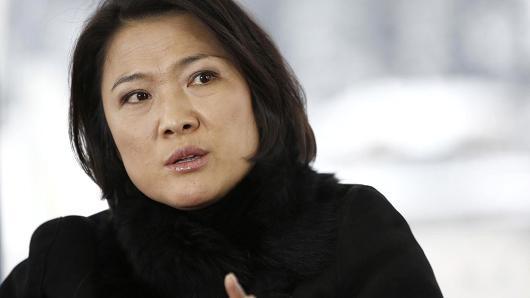 SOHO中国张欣:中美房地产价格都很高了