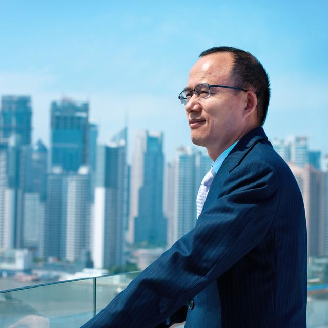 郭广昌:聚焦集团顶层战略 减少子公司兼任