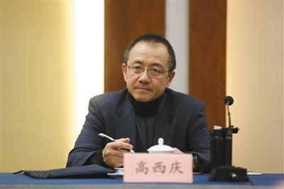 高西庆:宝能买万科股票不违法