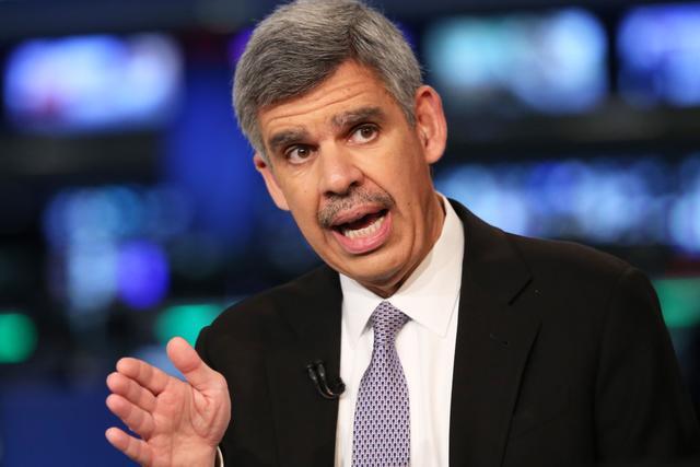 白宫考虑提名安联首席经济顾问担任美联储副主席