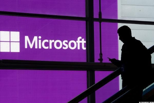 还原让微软重生的的背后男人 他创造了这6大功绩