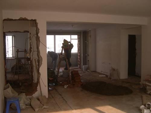 装修房子顺序你了解吗 装修房子七大步骤必看