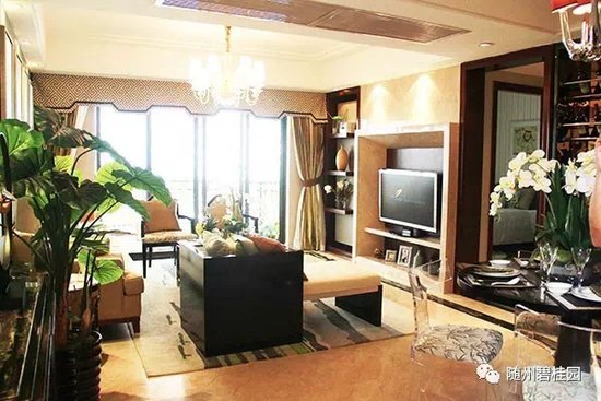 随州碧桂园6.24-25样板房家具两折封顶速来抢购