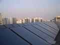 """太阳能热水器是如何""""攻城掠地的""""?"""
