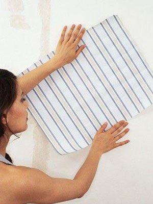 如何让家居日久如新 选择墙纸搭配