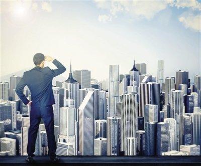 """全国在建3500多个新城 规划""""泡沫""""或加重库存"""