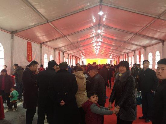 """12月25日恒大翡翠华庭荣耀首开 """"奇绩""""宿迁"""