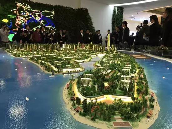 碧桂园森林城市:深圳-新山直航发布会盛启!预计明年1月首航