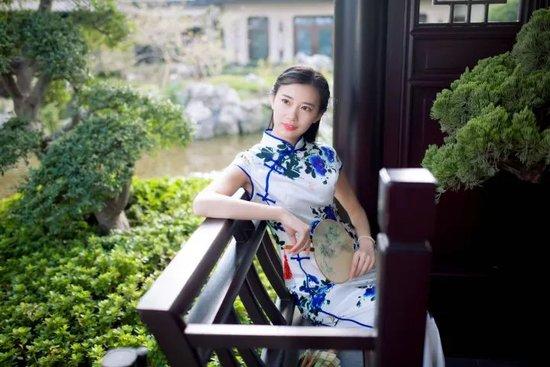 古风清韵 雅鉴书香 | 建发泱誉 中式古风摄影活动报名啦