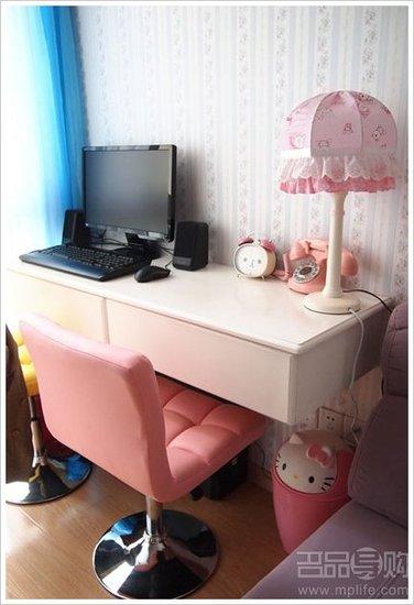 梳妆台 书桌