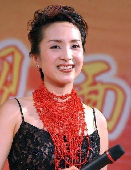 传民族歌手汤灿被中纪委调查 复式豪宅曝光