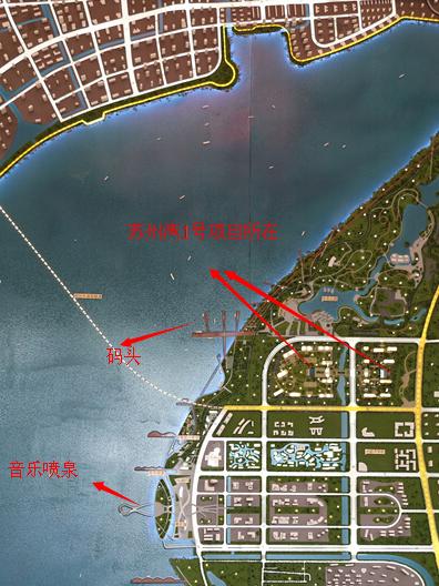 跑盘风云之苏州湾壹号――城湖一体、水绿相依