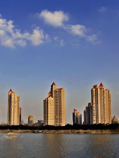 跑盘风云之新湖明珠城 南苏州高档国际居住社区新品加推,你造么?