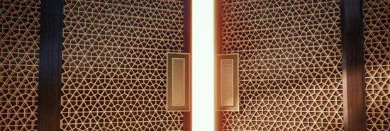 【序·承仪】紫铜府门大堂之仪,一门,一堂,一仪仗