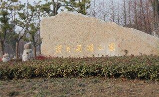 千嵘望湖公寓周边公园