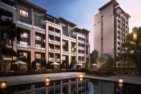 建筑 住宅 465_310图片
