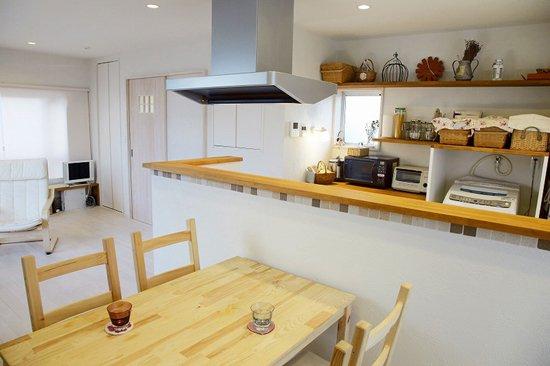 日本复式装修效果图复式楼客厅楼梯效果图图片8