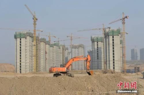 """北京已推出40宗""""限房价""""土地 有效平抑房价"""