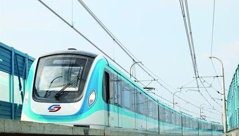 轨道交通2号线提前半年开通 苏州迈入网络化运营时代图片